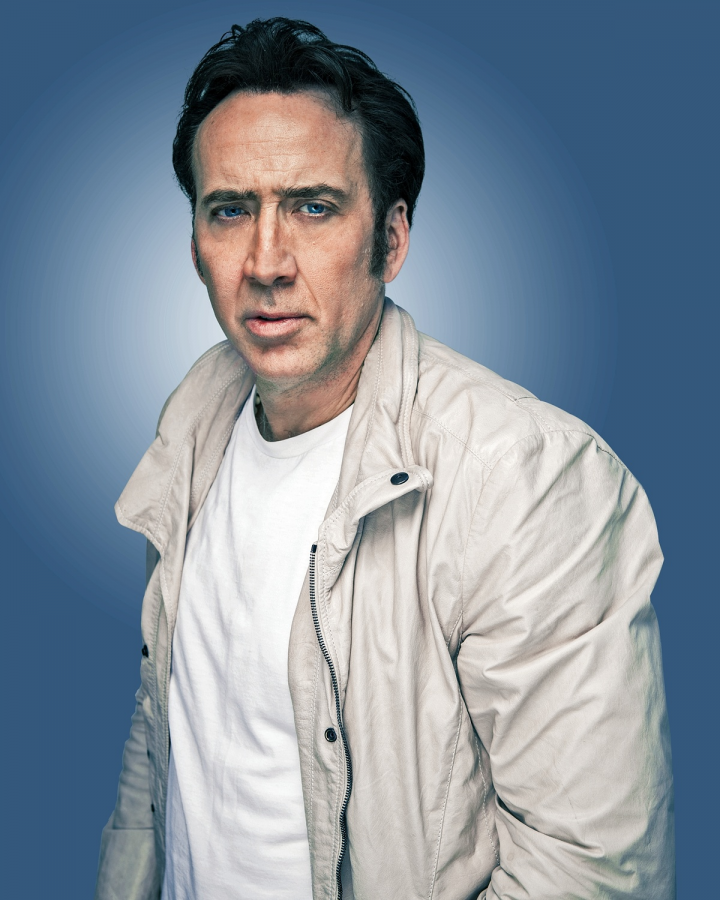 Top 10 Nicolas Cage Movies of All Time