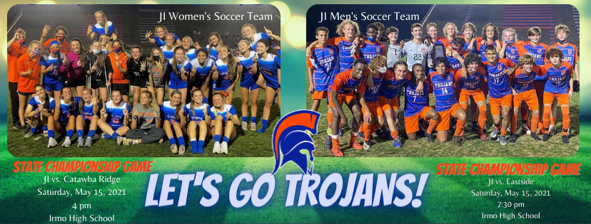 James+Island+Soccer+Teams+to+Play+for+State+Championship